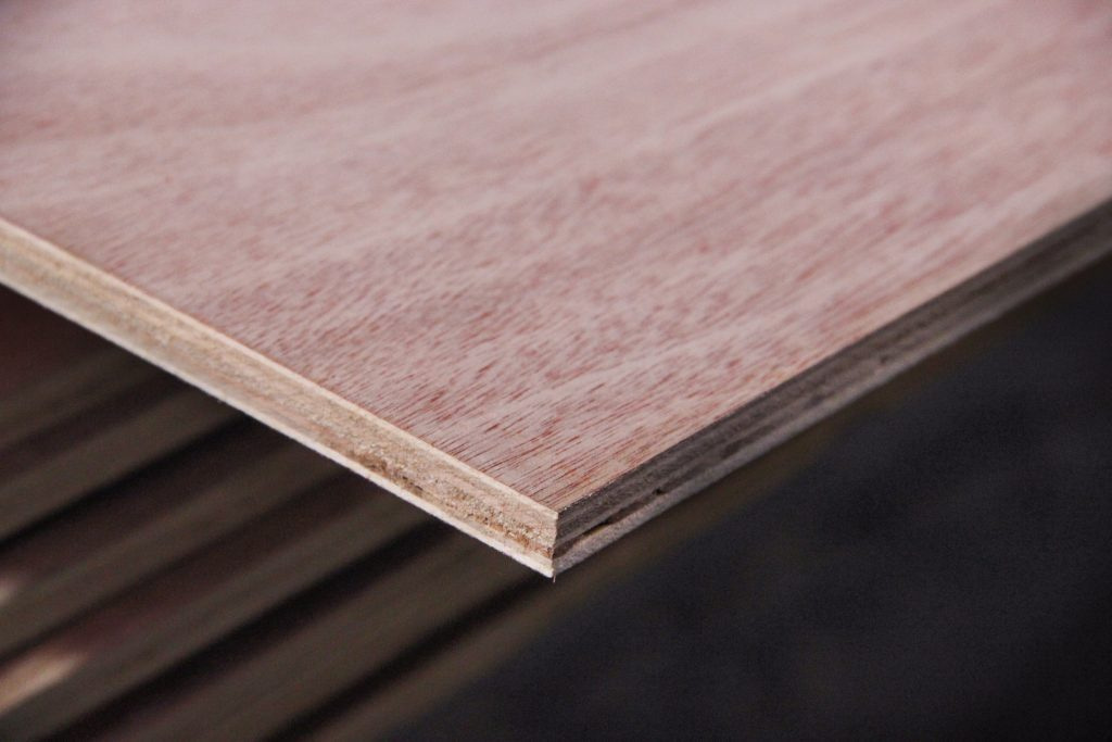 Okoume Plywood 2400x1200x18mm Trademaster