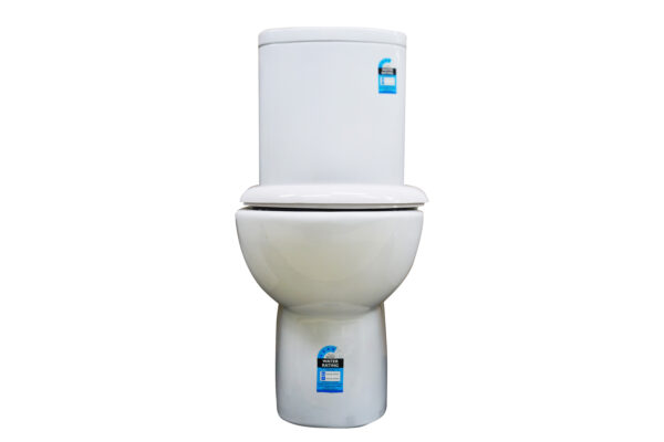 Oxford Ceramic Toilet