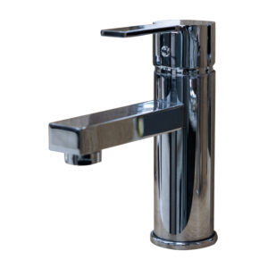 Chrome Basin Tap Mixer