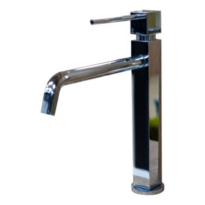 Chrome Sink Tap