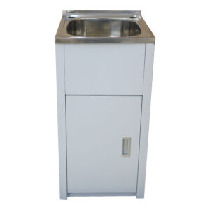 Single Laundry Bin 35L