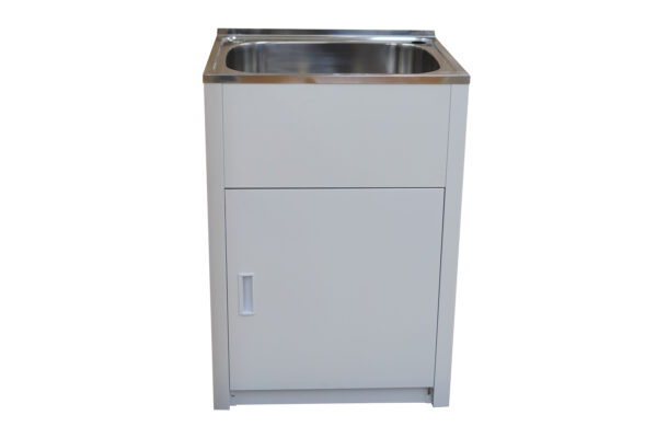 Single Laundry Bin 45L