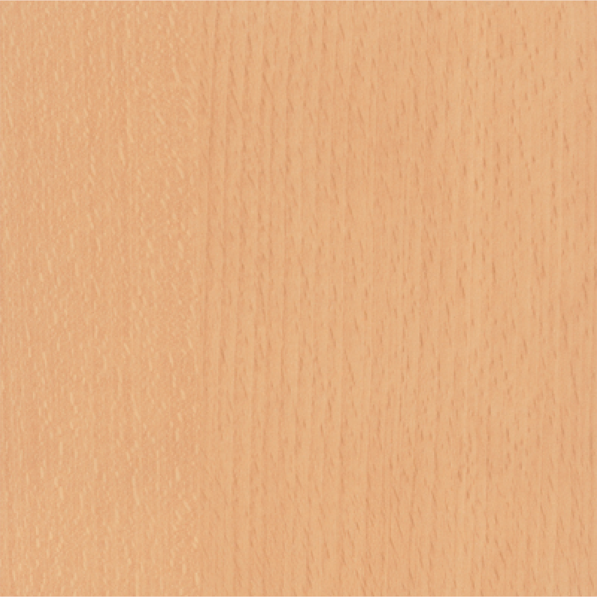 Classic Beech PVC Edging 21x1mm x 100m