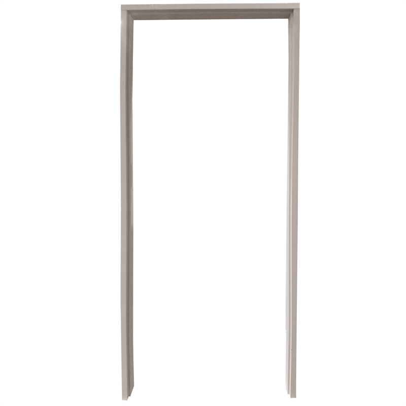 Doors Jambs: Single Rebate Door Jamb Pre-Primed 5.2m Full Length