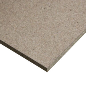 Raw Particleboard