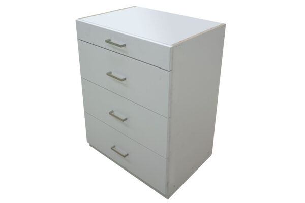 Jewelry Drawer Unit w/Handles